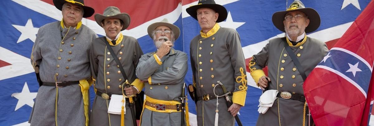 Confederate Brazil