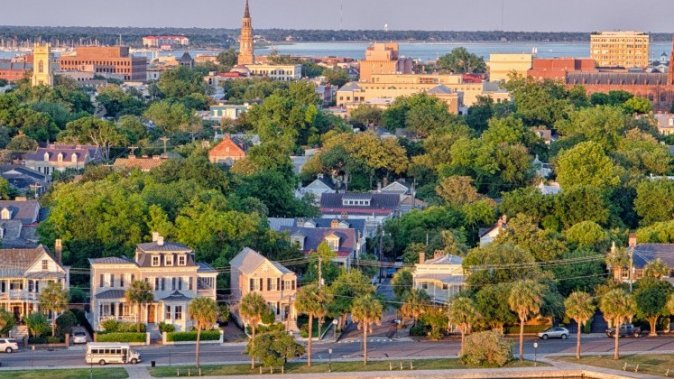 Historians Help a Nation Understand Charleston and Civil War Memory