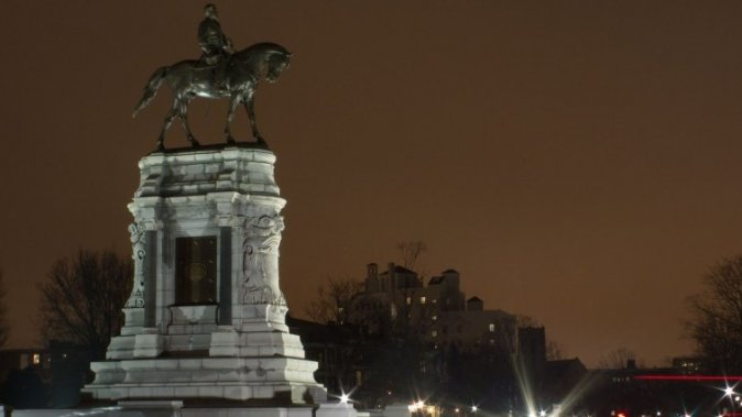 Why It Is Still Wrong to Vandalize Confederate Monuments