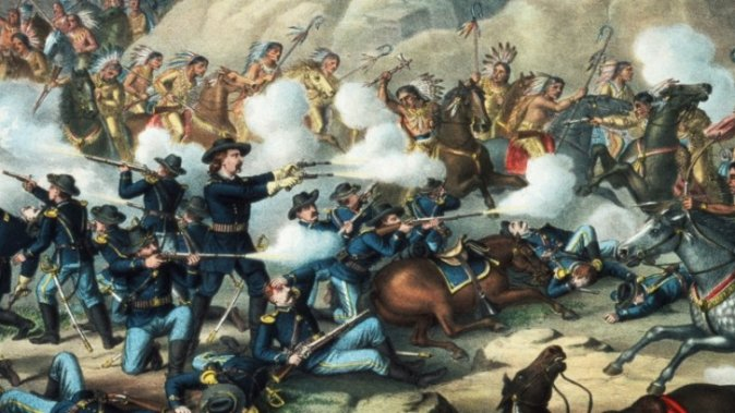 Do We Need Another Biography of Custer?