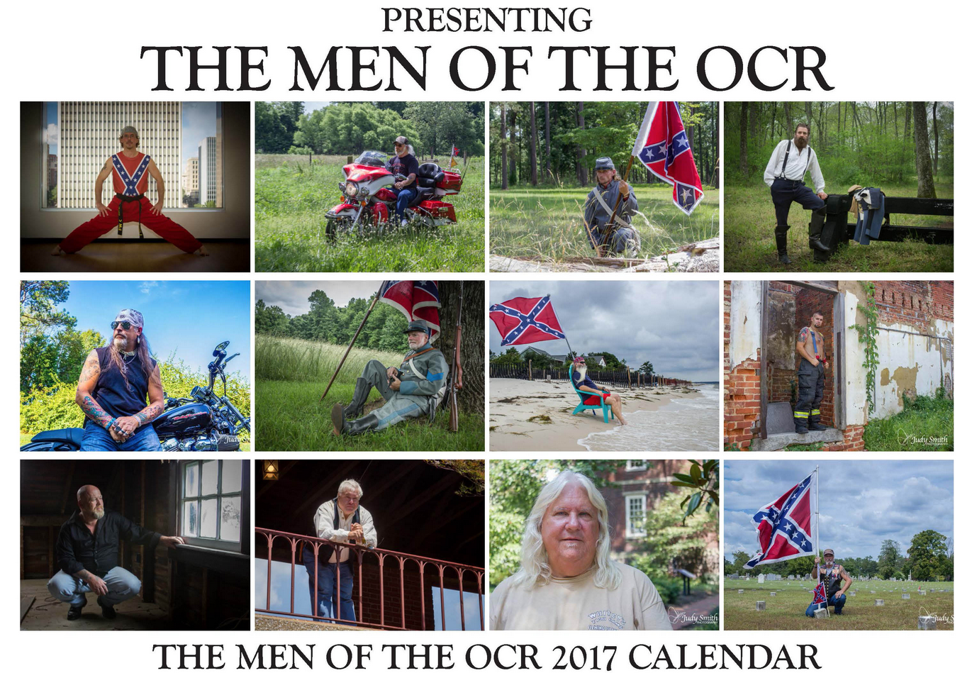 Order of Confederate Rose