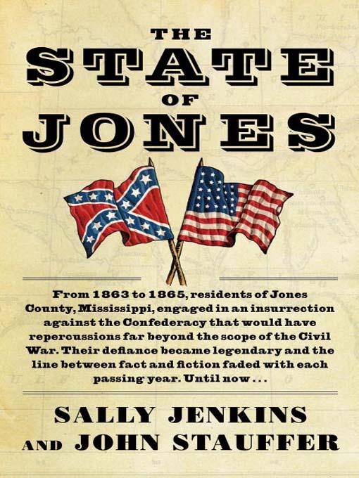 State of Jones