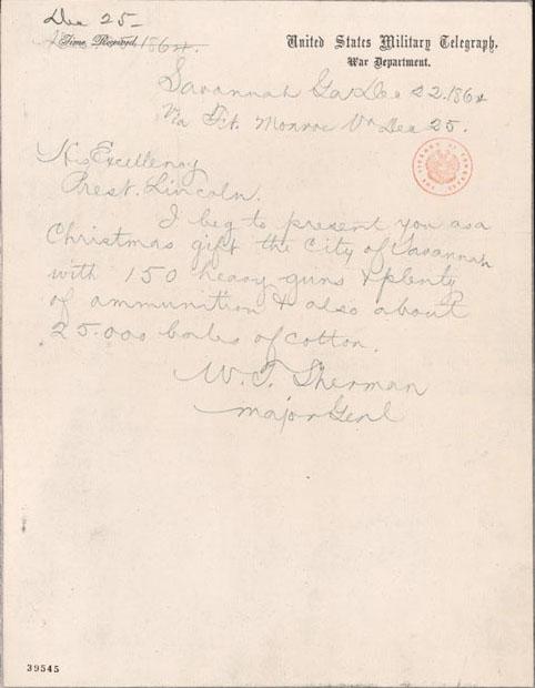 Sherman Telegram