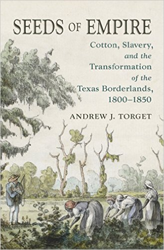 Andrew Torget