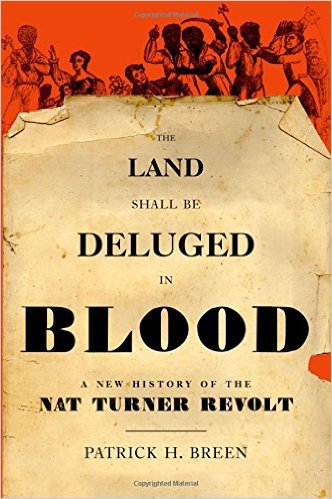 Land Deluged in Blood