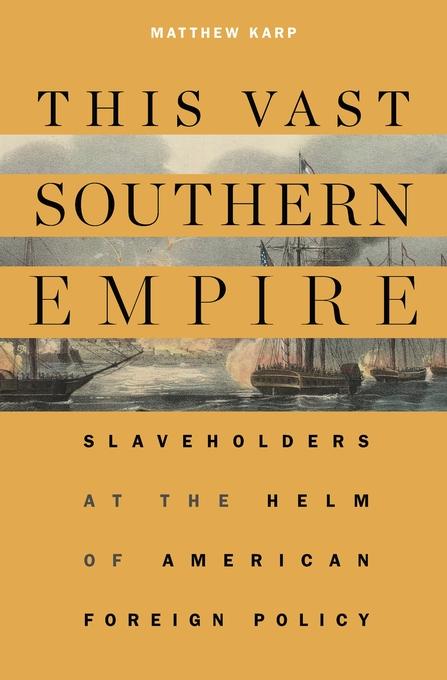Vast Southern Empire